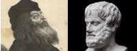 Empedocles and Aristotle