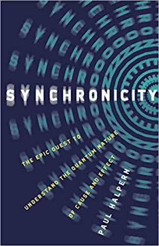 Synchronicity Book